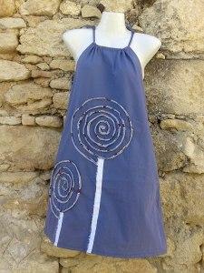 φόρεμα σπείρες