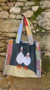 τσάντα μωρού για βόλτα