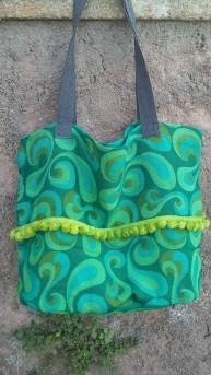 τσάντα θάλασσας