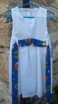 παιδικό φορεματάκι