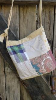 τσάντα patch